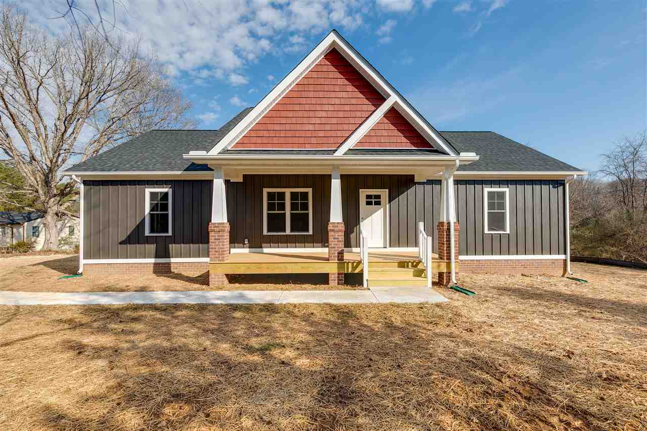 4852 River Road West, Goochland