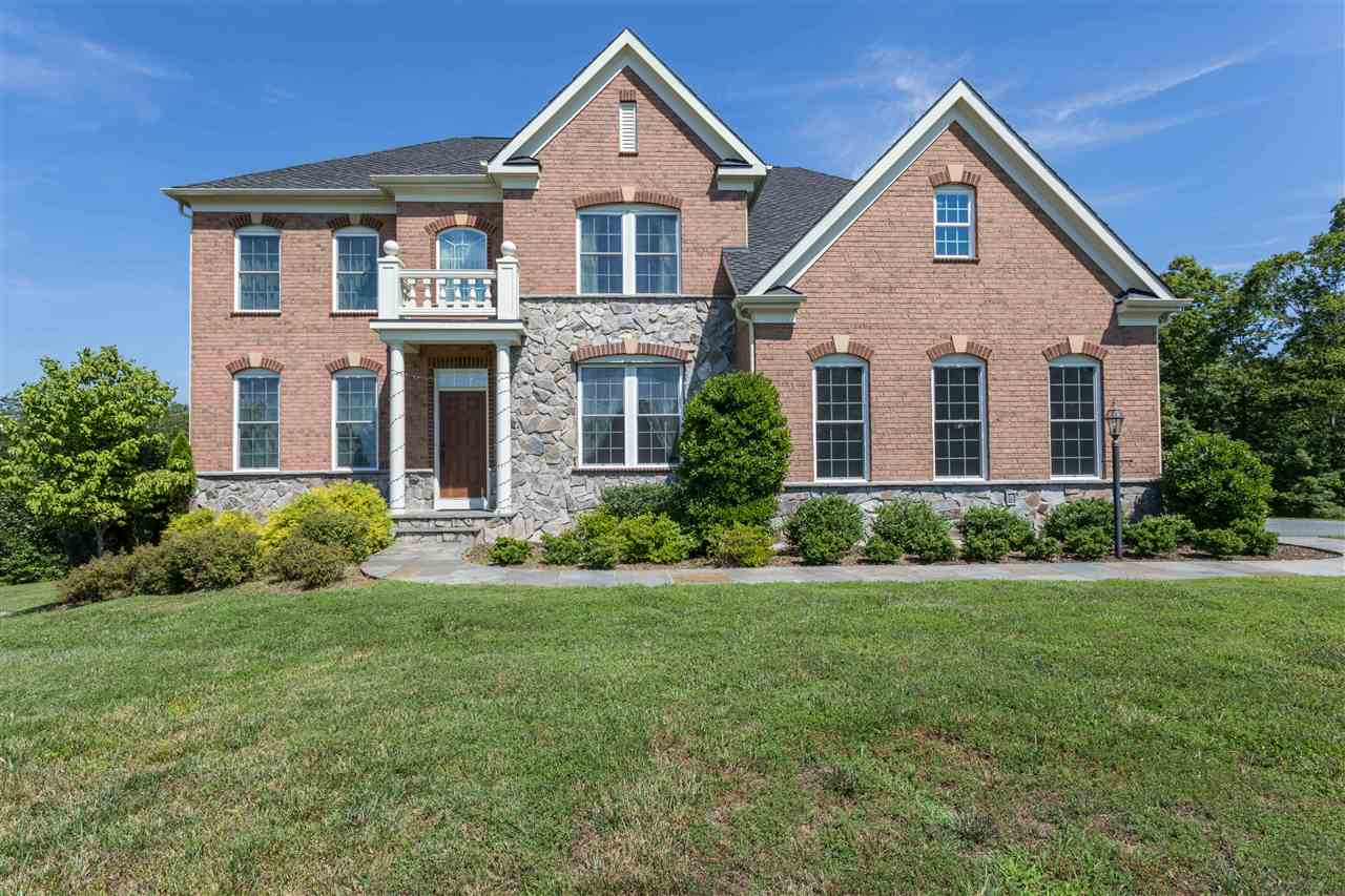 3416 Carroll Creek Rd, Keswick