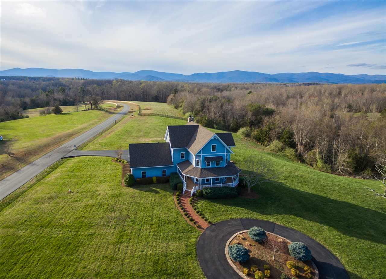 1612 Frays Ridge Crossing, Earlysville