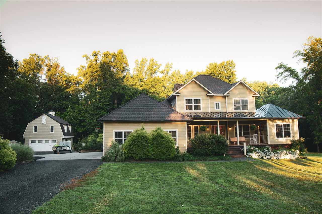 811 Millers Cottage Ln, Earlysville