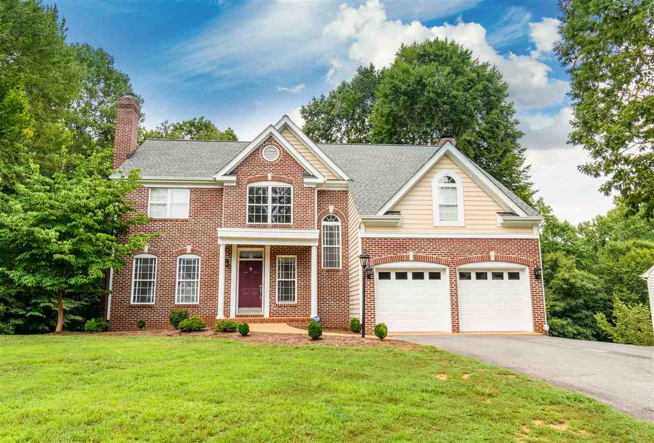 845 King William Dr, Charlottesville