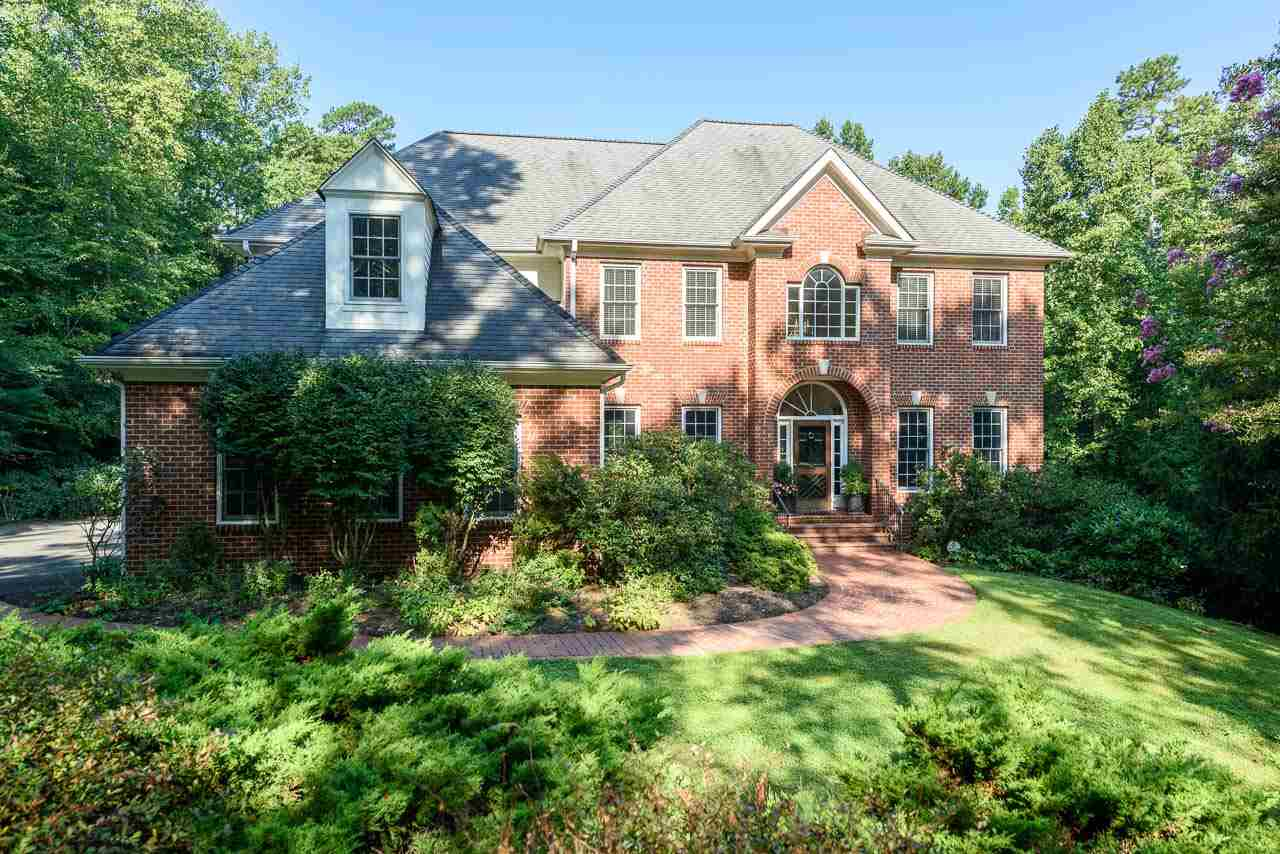 2600 Wind River Rd, Charlottesville