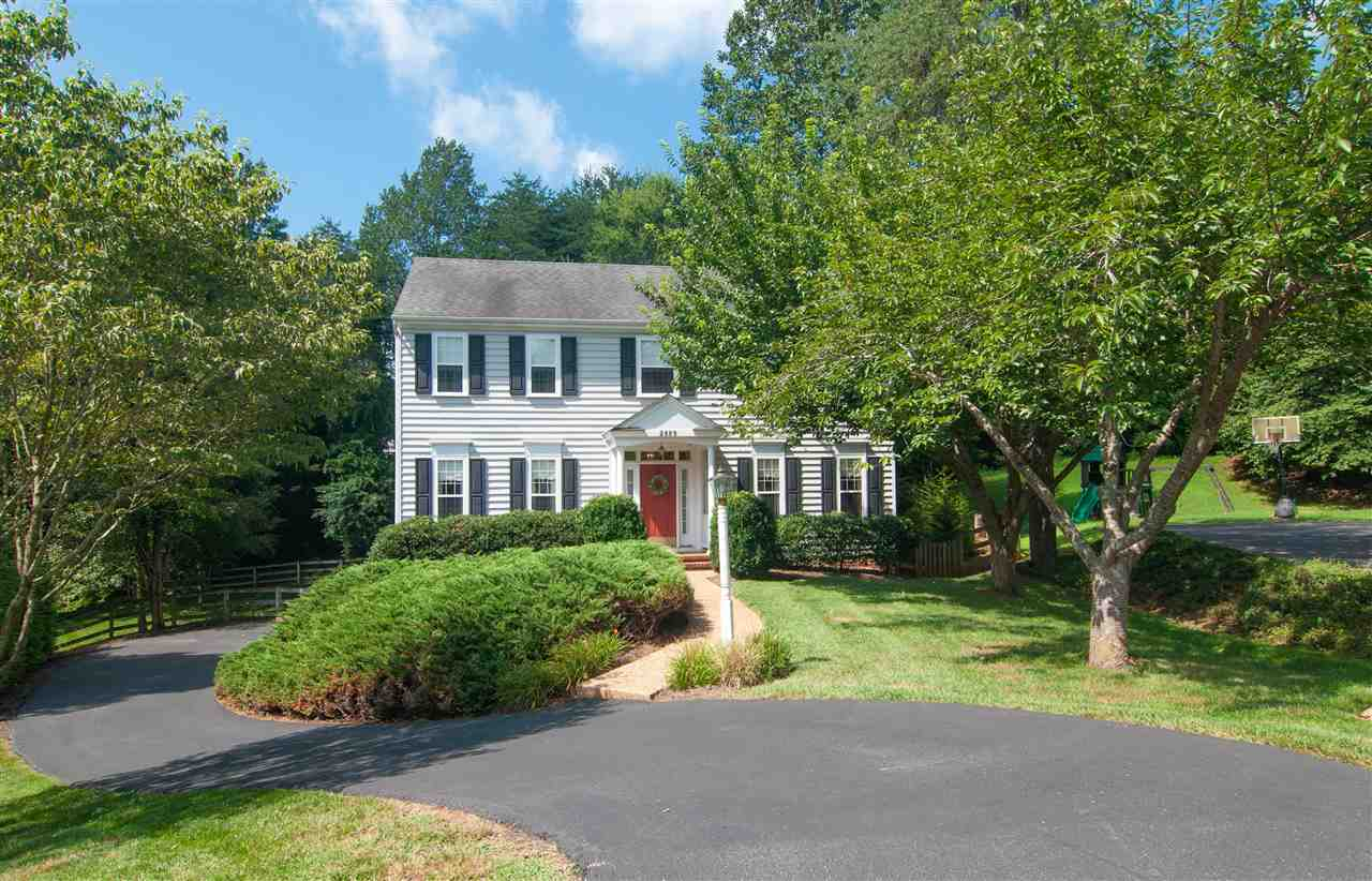2889 Chimney Springs, Charlottesville