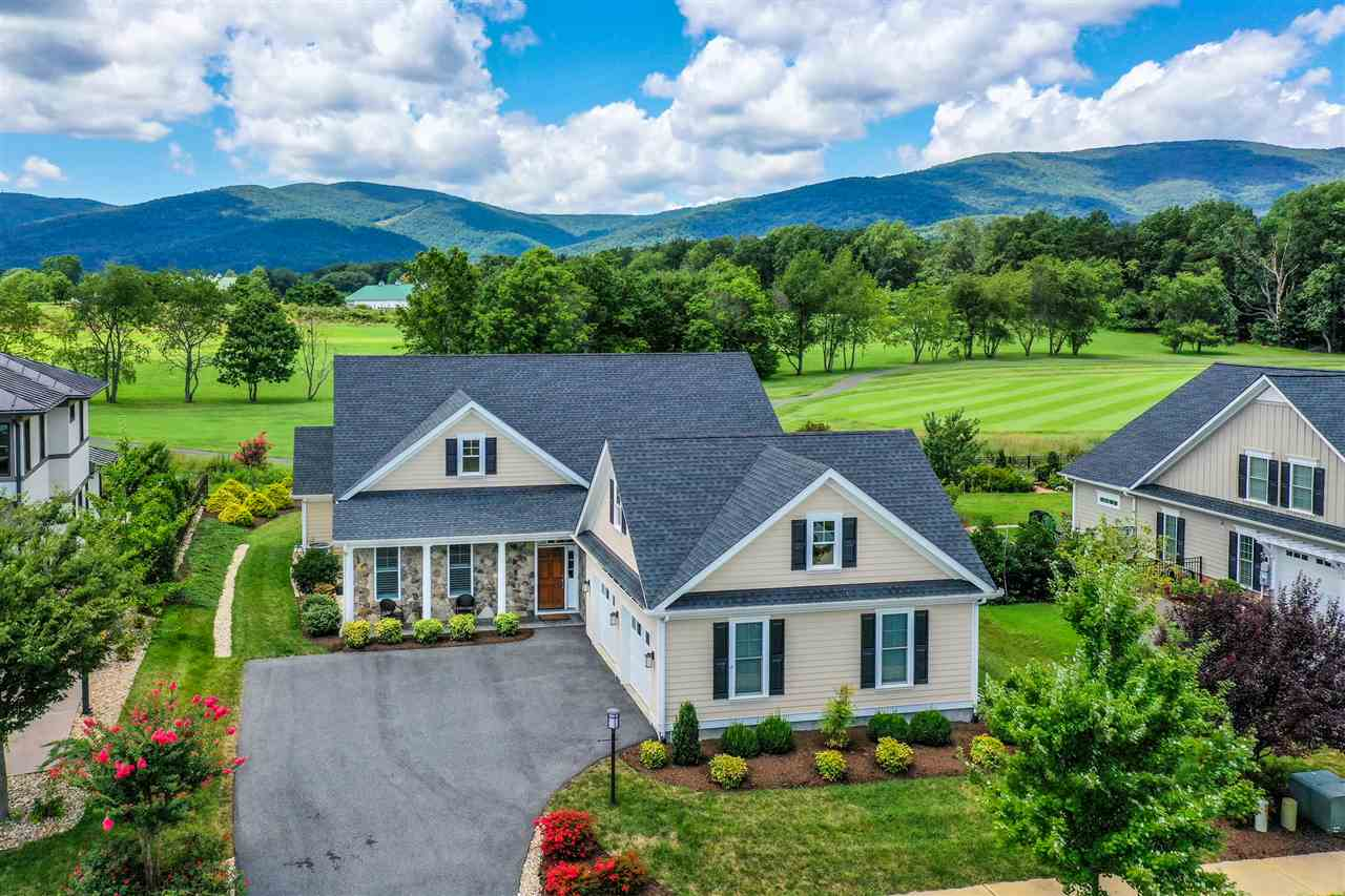 723 Golf View Dr, Crozet