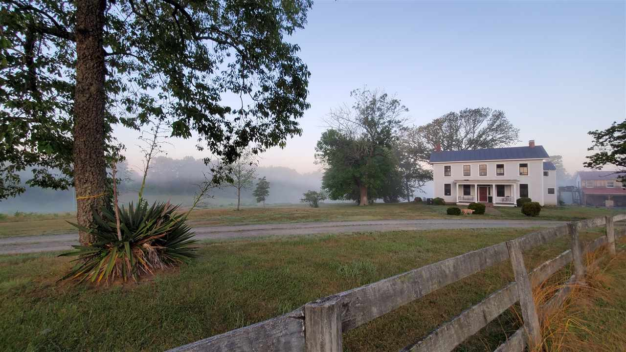 2217 Brickhouse Rd, Louisa
