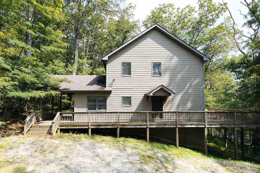 47 Dogwood Rd, Wintergreen Resort