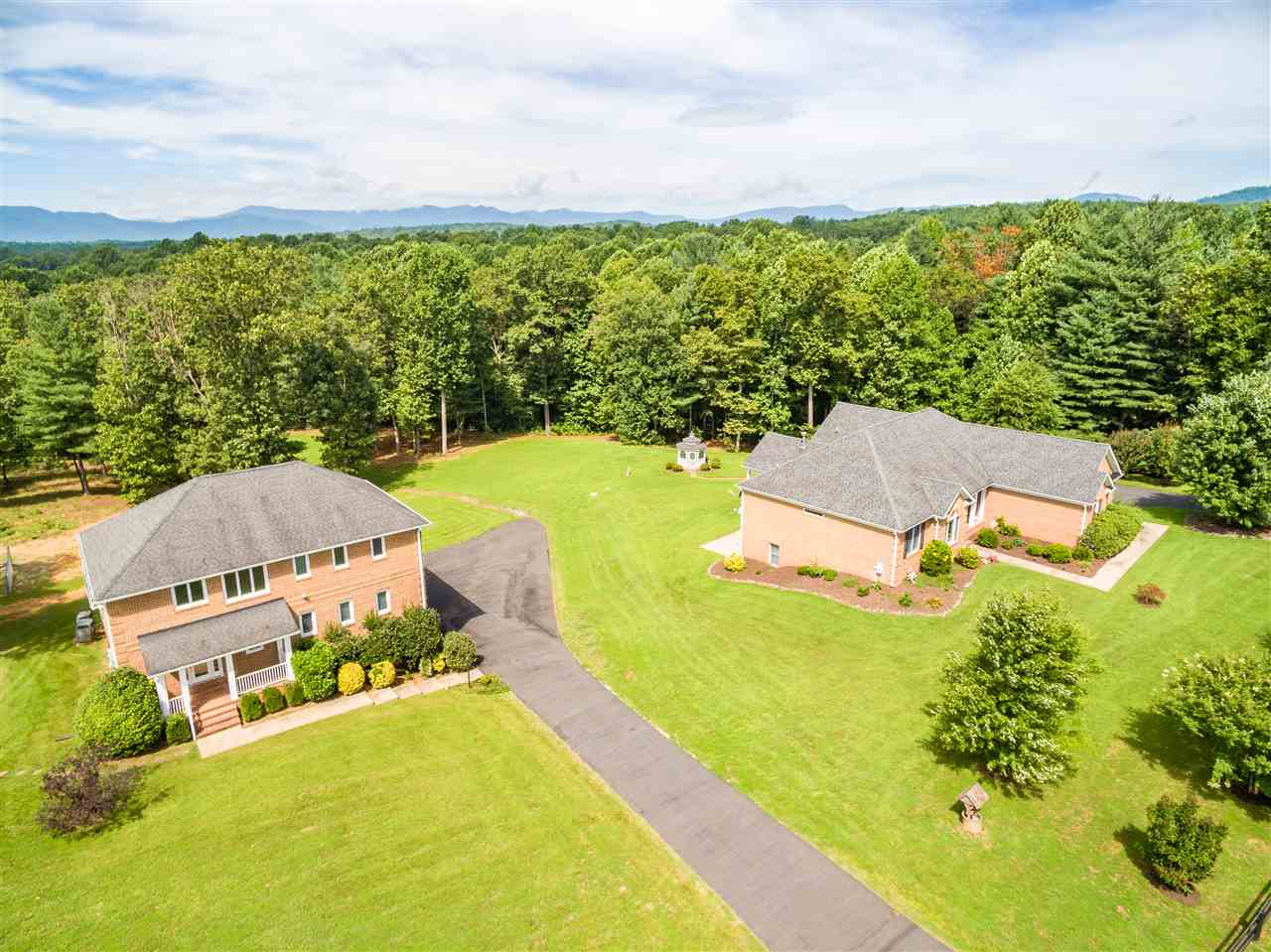 109 Arrington Mountain Rd, Haywood