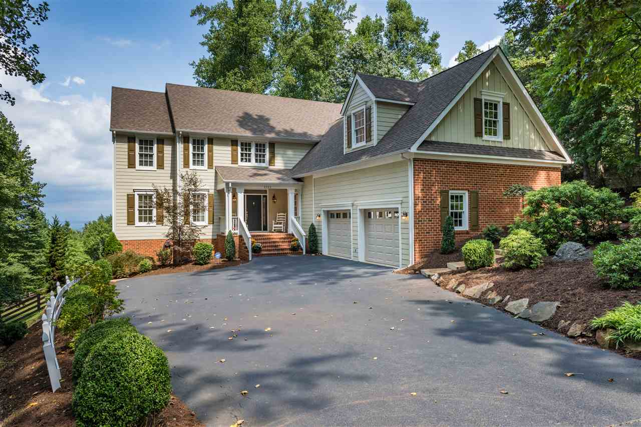 2503 Summit Ridge Trl, Charlottesville
