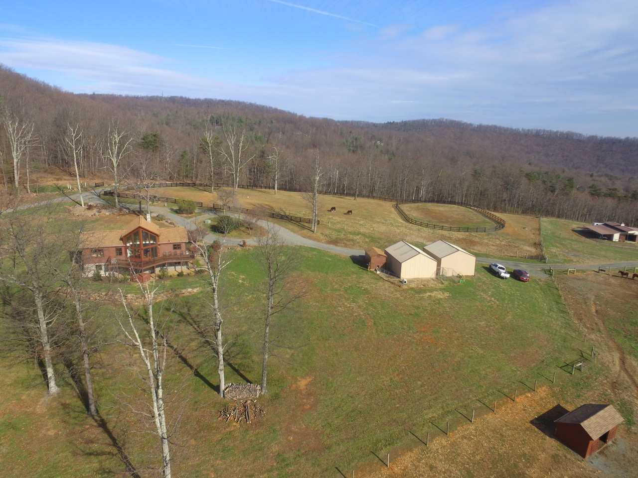 472 Powell Mountain Rd, Stanardsville
