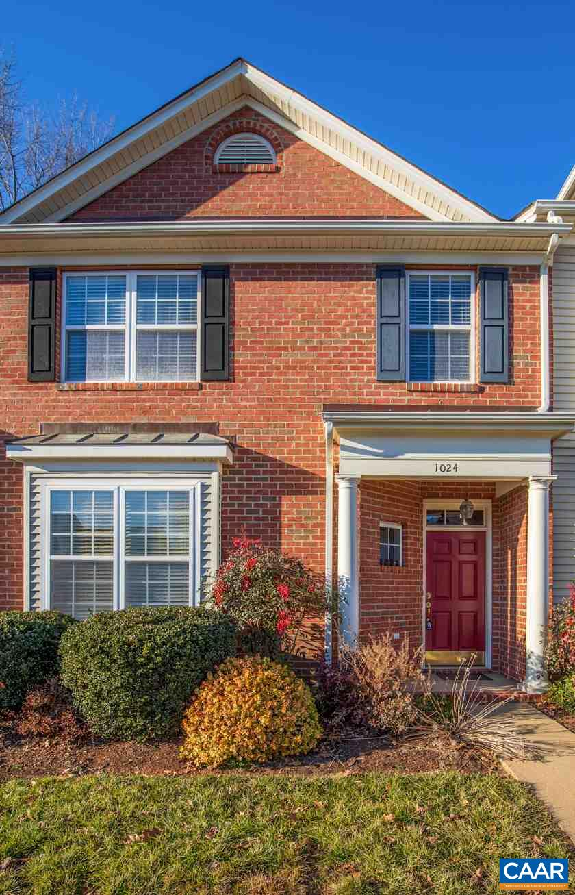 1024 Somer Chase Ct, Charlottesville