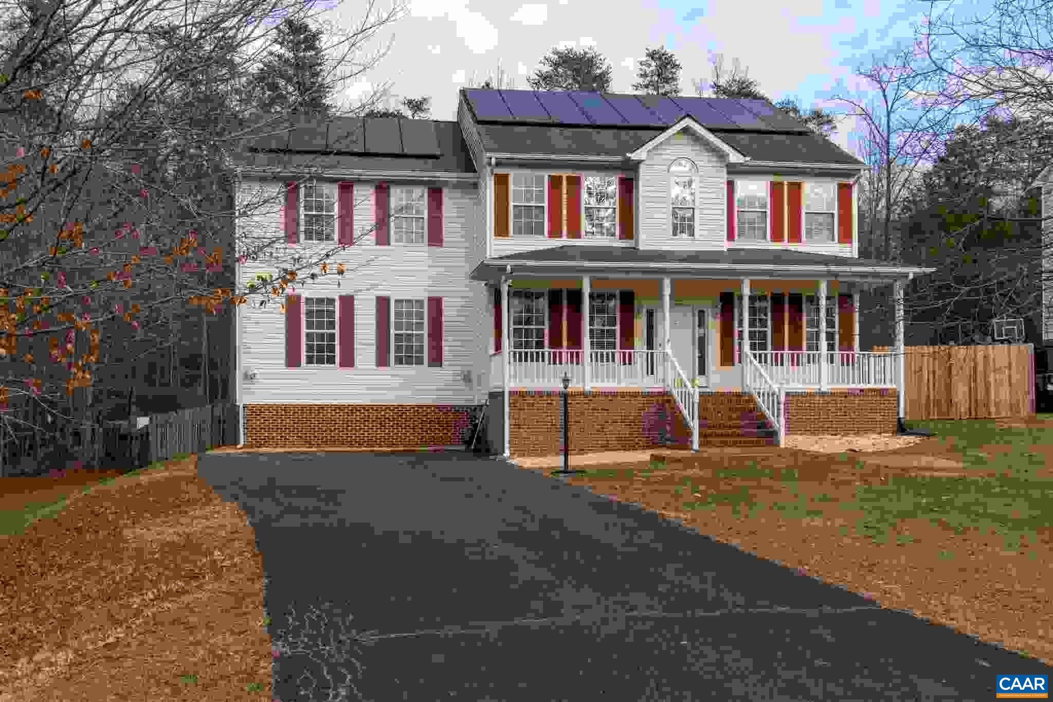 2364 N North Chesterfield Ct, Charlottesville