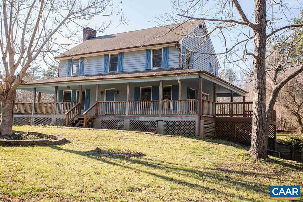 1181 Factory Mill Rd, Bumpass