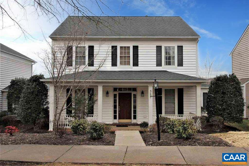 3137 Turnberry Cir, Charlottesville