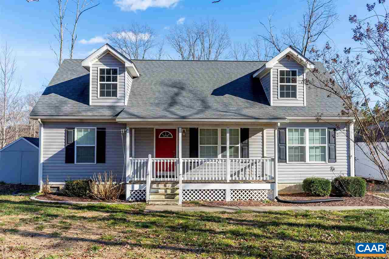 228 East St, Gordonsville