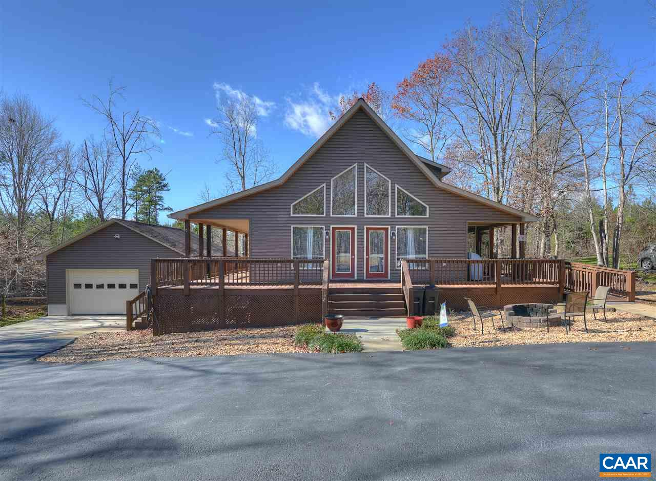 138 W Pebble Beach Dr, Gordonsville