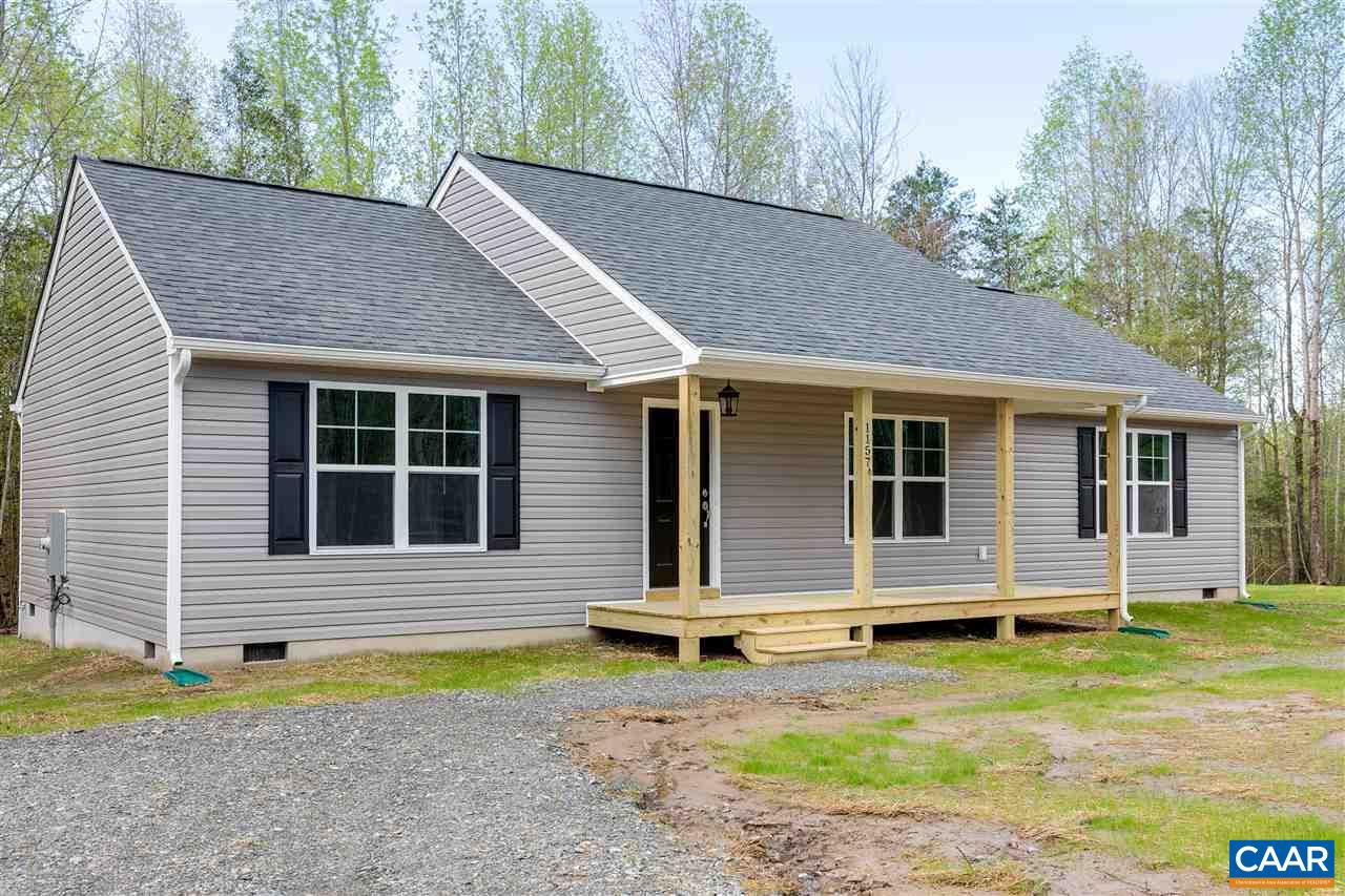 Lot 3 Fox Run Forest Ln, Beaverdam