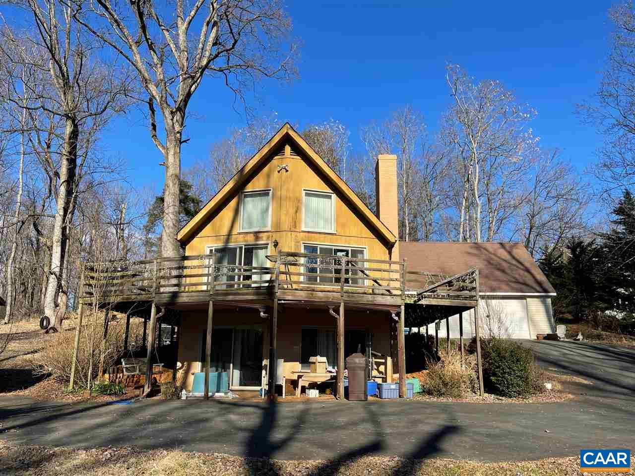 645 Rocky Hollow Rd, Charlottesville