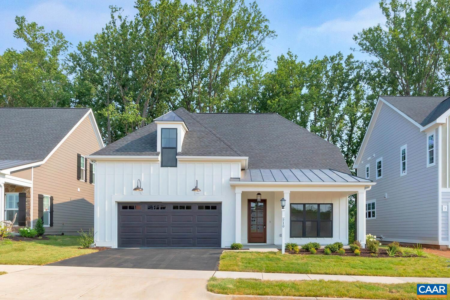 66a Thicket Run Pl, Charlottesville