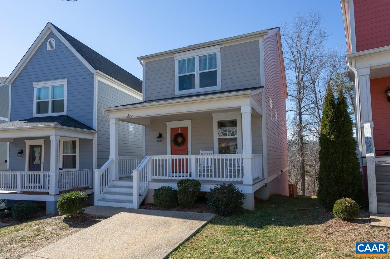 255 Huntley Ave, Charlottesville