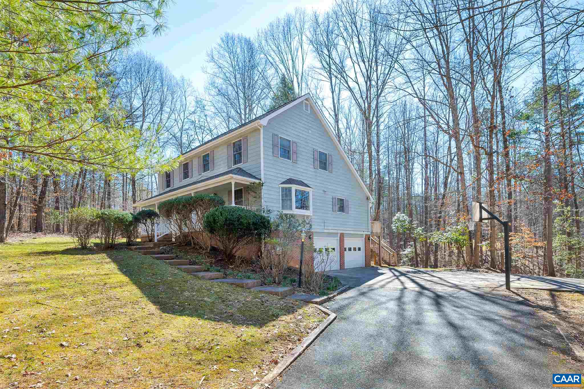 3355 Coleman Dr, Charlottesville