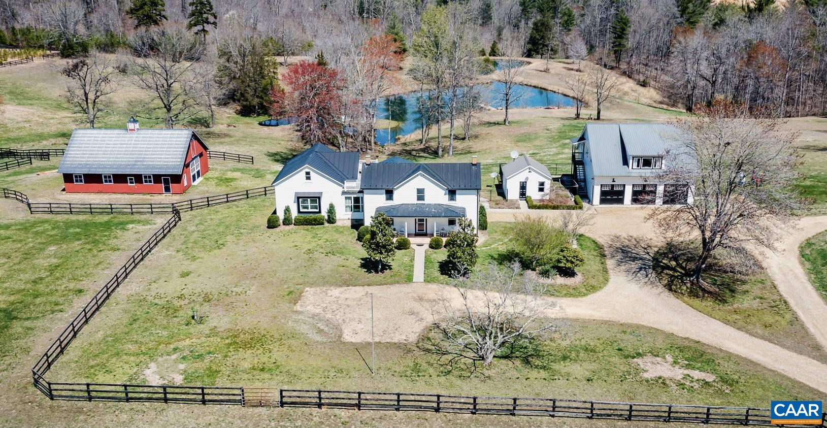 870 Millers Cottage Ln, Earlysville