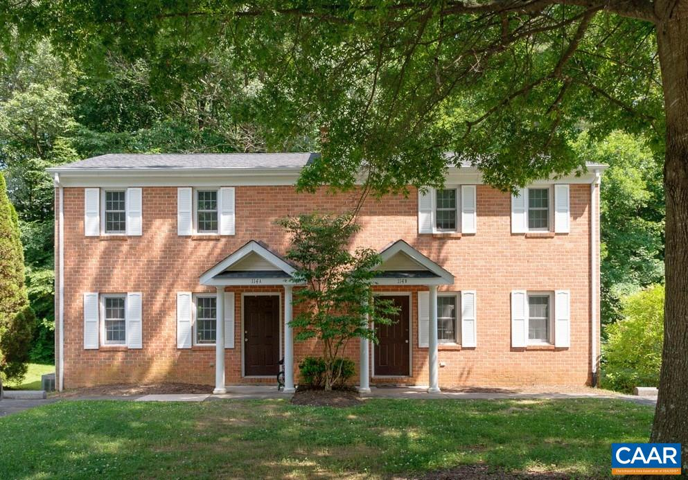 114 Longwood Dr, Charlottesville