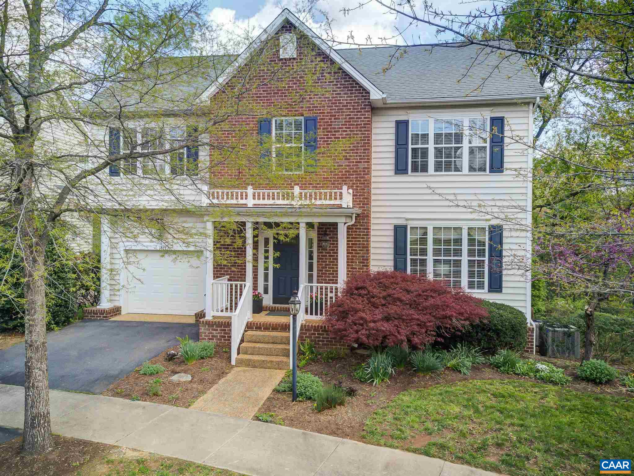 1877 Bargamin Loop, Crozet
