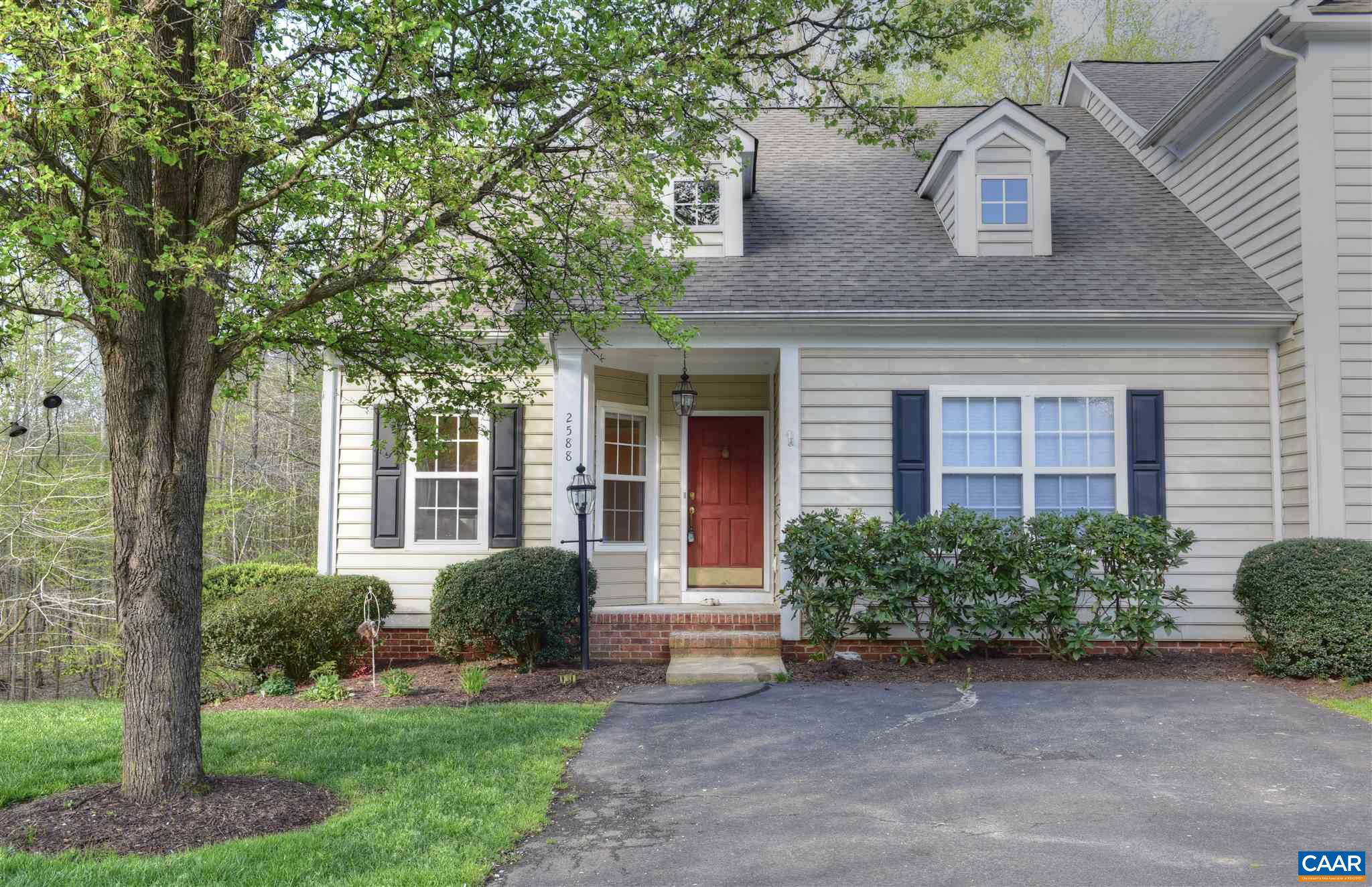 2588 Ravenscroft Way, Charlottesville