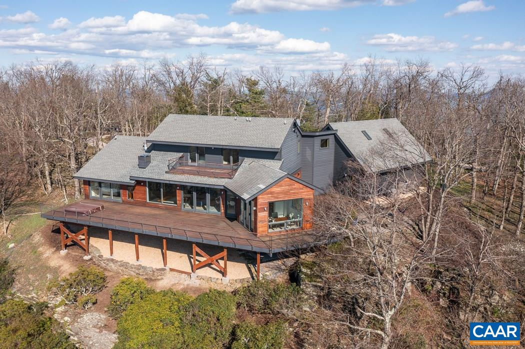 578 Elk Mountain Rd, Afton