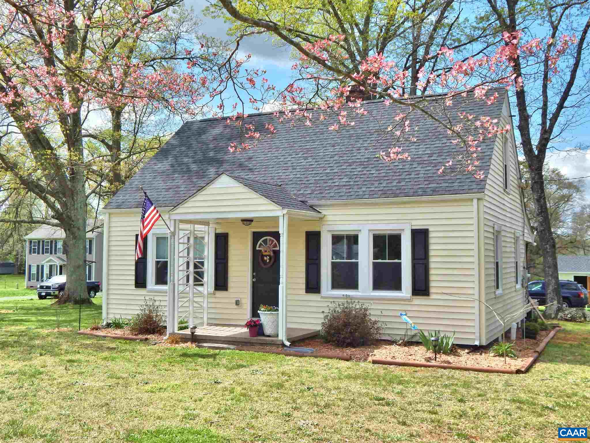 481 Old Louisa Rd, Gordonsville