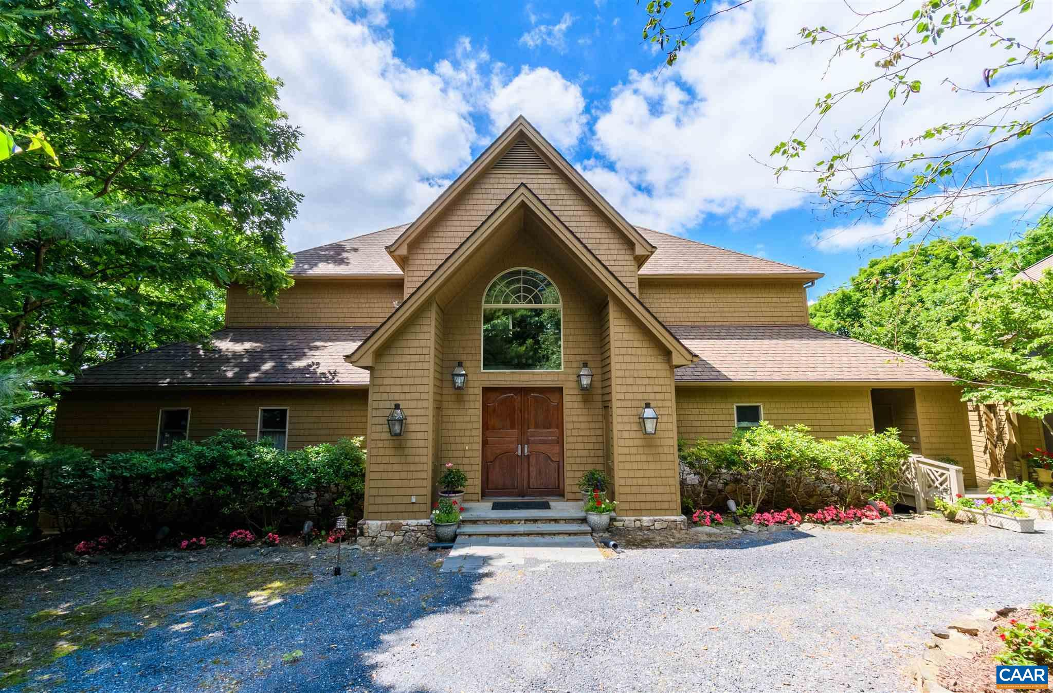 74 Crab Orchard Ln, Wintergreen