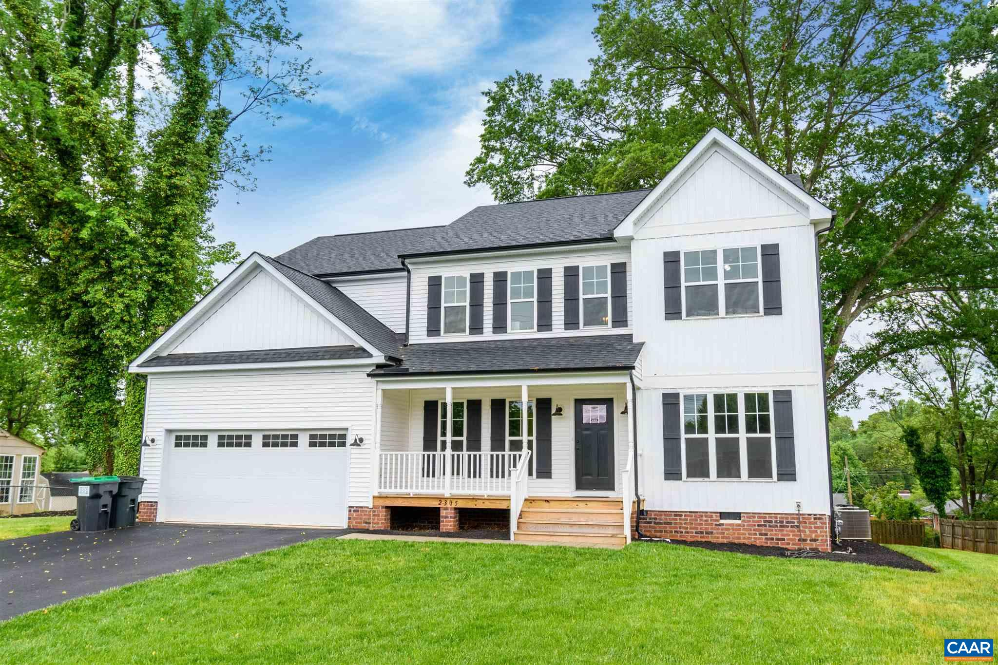 2305 Angus Rd, Charlottesville